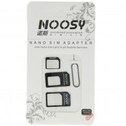 Adaptateur micro nano sim