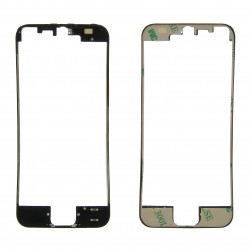 Frame avec adhésif noir iPhone 5