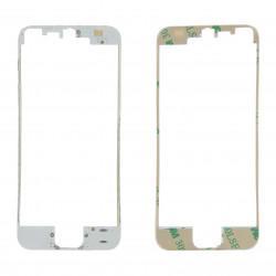 Frame avec adhésif blanc iPhone 5