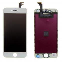 Ecran iPhone 6 blanc Gamme Starter