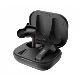 Hoco Ecouteurs ES34 Noir Bluetooth 5.0