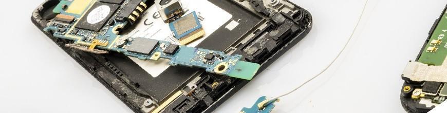 Pièces détachées pour Smartphones et Tablettes